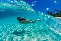 Let swim