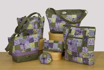 Pocketbooks, Purses, and totes