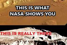 la planète mars (photos, documents,artefacts,anomalies,constructions !!etc..) déclassifiées...