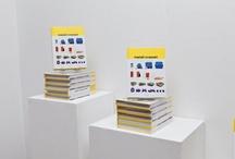 """Signature et présentation du livre """"matali crasset works"""""""