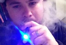 #blufie / What do you get when you take a selfie while enjoying your favorite blu eCigs® electronic cigarette? A blufie of course!