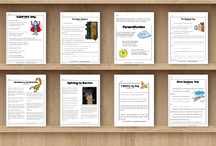 English Language, Arts and Reading / A collection of flipbooks containing downloadable PDFs about english language, arts and reading to be used as free resources for teachers and students