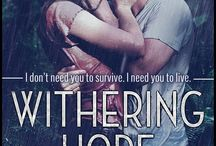 My Books - Withering Hope