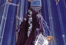 Black Sabbath / «I Black Sabbath sono i Beatles dell'heavy metal» (Dave Navarro)