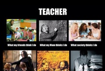 When I am a Teacher :)