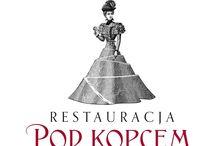 Restauracja Pod Kopcem