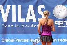Tennis summer camp / Our tennis summer camp renders different kinds of activities comprising of multi sports. With our summer camp, players get the chance to work hard. http://goo.gl/64HuwB