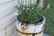home ideas / by Tracey Johnson