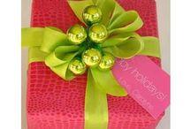 Wrap Me Up !!!! / by Lisa Clayton Snellen