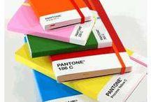 I ♥ Pantone / by Alejandra Franco
