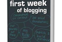 Blogging!!!