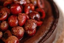 Fresh Cherry Recipes