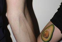 tattoos / by Molly Jones