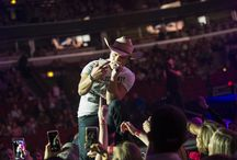Kick The Dust Up Tour LIVE! / Luke Bryan, Dustin Lynch & Randy Houser stopped by Chicago for two days of country magic.  Relive the #KickTheDustUp tour...