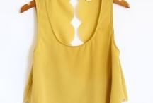 Clothes,Style♥ / by Ysamara Gracia'