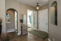 The Palazzo - Covington Homes New Model Home / Our Brand New Ranch Plan! Perfect layout, flow, and feel.