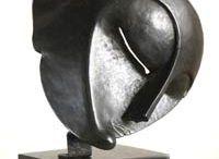 esculturas pequeñas