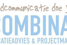 Bureau / INCOMBINATIE is een communicatiebureau voor vastgoedprojecten. Krijg inspiratie van INCOMBINATIE