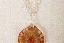 EarthWhorls Pendant Necklaces / Handmade Jewelry - Pendants