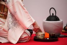 Japanese Tea Culture / We are sharing pin on everything around tea culture in Japan.