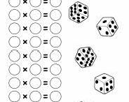Matematikk multiplikasjon