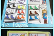 Early Childhood Resource Ideas