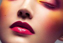 Makeup moodboard