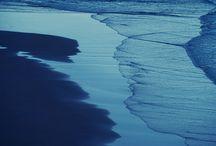Inspiration pour changer de vie: Océan / Beauté de l'océan. Etre zen. Respirer. Instant présent. Pleine Conscience. Relaxation. Anti-stress.