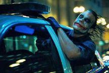 Batman o Cavaleiro das Trevas / Filme Do justiceiro mascarado de Gothan.