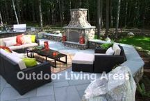 Landscaping / Some people might not be able to realize the value of landscaping, but we sure do! Add stylish touches to your outdoor space with these landscaping ideas!
