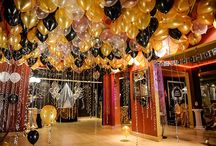 Gatsby party theme