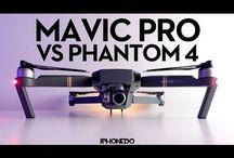 DJI Mavic Pro / http://www.camerasdirect.com.au/dji-drones-osmo/dji-mavic-pro #DJIMavicPro #DJIMavicProAustralia #MavicPro