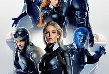 X Men Marvel