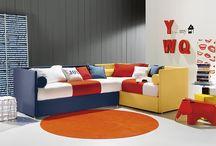 DUPLO sofa-bed