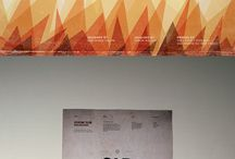 atomic | poster design / poster e locandine incredibili - inspiration
