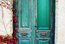 Door obsession