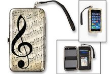 Musical Gifts / Unique gifts items for all musicians!