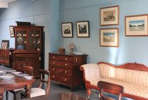 Happening at T&G Antiques / View photos of our store and events happening at T&G Antiques, located in Red Hill, Victoria.  Browse the collection at tgantiques.com.au.  Follow us on: Facebook: www.facebook.com/tgantiques. Twitter: @tgantique. Email us at: tandgantiques@gmail.com.