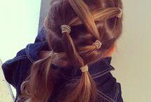 Cheveux photo Maëly