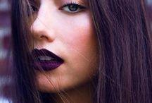 grungy makeups