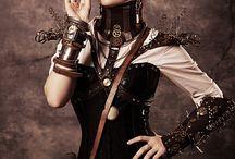 Steampunk †