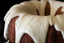 Let Them Eat Cake! / by Melinda Reese
