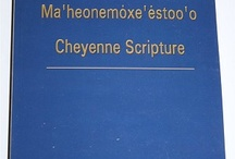 Cheyenne /Native American Languages Bibles
