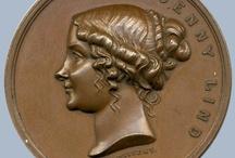 Opera Singers Medals