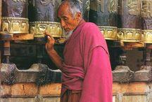 Tibetan Buddhist