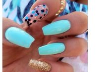 Nail shoppe