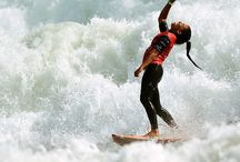 Surfin Girls Awesome