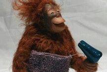 Apes!!