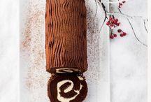 Holiday Recipes/Seasonal