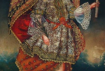 Barokowe Anioły